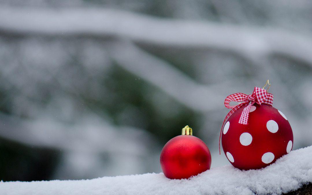 Les essences de Noël