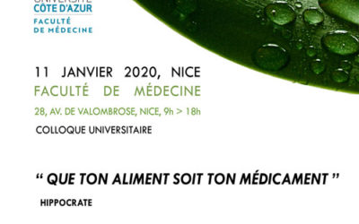 Colloque OMNC 2020