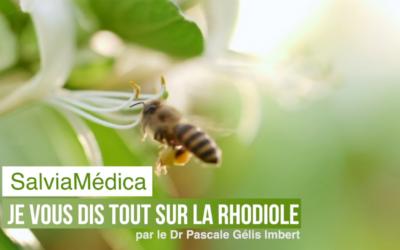 La rhodiole